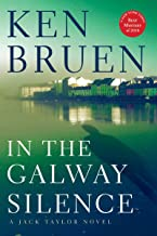 In the Galway Silence (Jack Taylor Novels, 15)