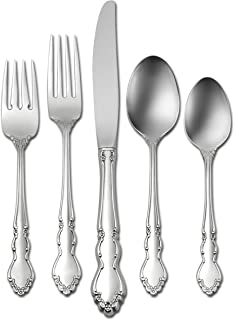 Grand Majesty by Oneida Sterling Silver Salad Fork 6 58 New