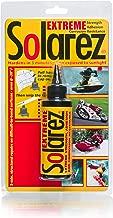 SOLAREZ UV Cure Extreme Resin (3.5 Oz) Heavy Duty Ceramic Fiberglass Filler Sealant Resin ~ DIY, Marine, Sporting Goods, Equipment Maintenance, Housewares, Appliances, Hobbies, Crafts, Camping, Garden