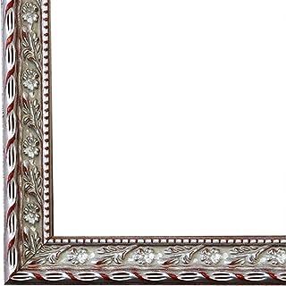 Bilderrahmen Brescia Silber 20 30 X 45 Cm