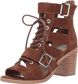 Steve Madden Women's Jackson Heeled Sandal