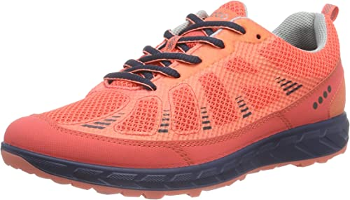 ECCO Terratrail, Chaussures Multisport Outdoor Femme