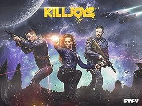 Best killjoys season 1 episode 1 Reviews