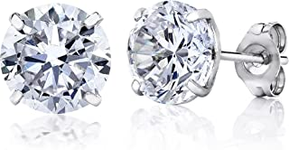 Best 7mm stud earrings Reviews