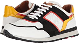 Bally - Astreo Mix Media Runner