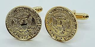 white house cufflinks