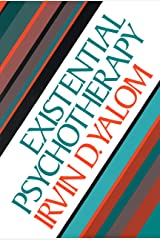 Existential Psychotherapy Kindle Edition