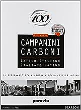Scaricare Libri Nomen. Il nuovo Campanini Carboni. Latino-italiano, italiano-latino. Con Ubique dizionario digitale PDF
