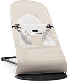 BABYBJÖRN婴儿平衡柔软摇椅