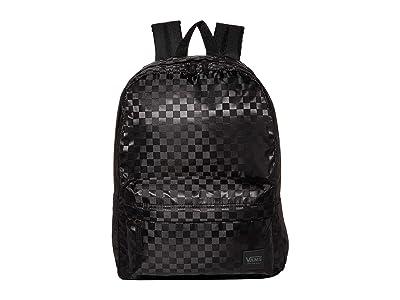 Vans Deana III Backpack (Black) Backpack Bags