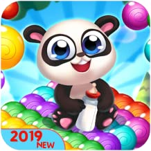 Bubble shooter Panda Rescue 2019