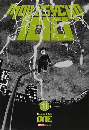 Mob Psycho 100 Vol. 10