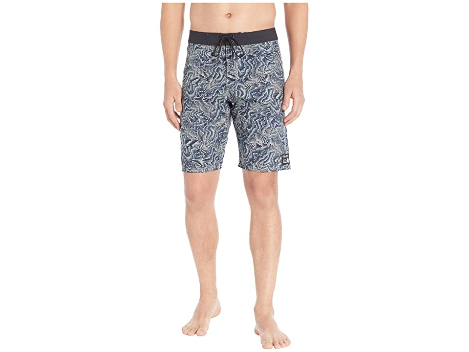 RVCA Halston Trunk (Mirage) Men