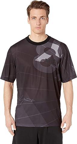 Aop Football Shirt