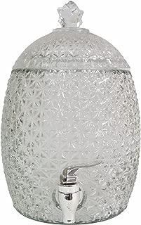 VMI Housewares G-01986 Barrel Beverage Dispenser, 8-Liter