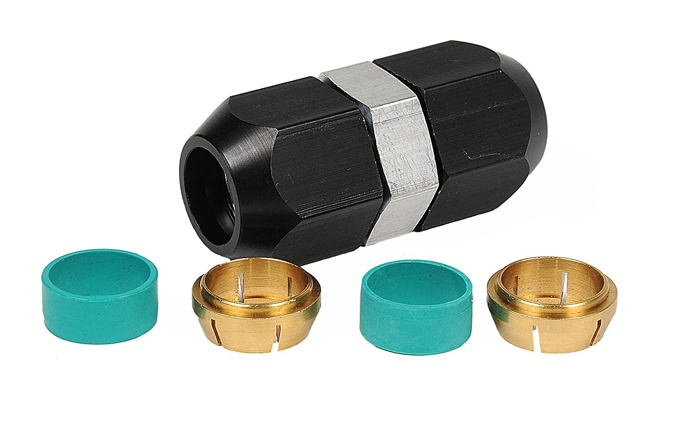 ACDelco 15-34517 Professional 3/4 in Air Conditioning Tube Repair Kit