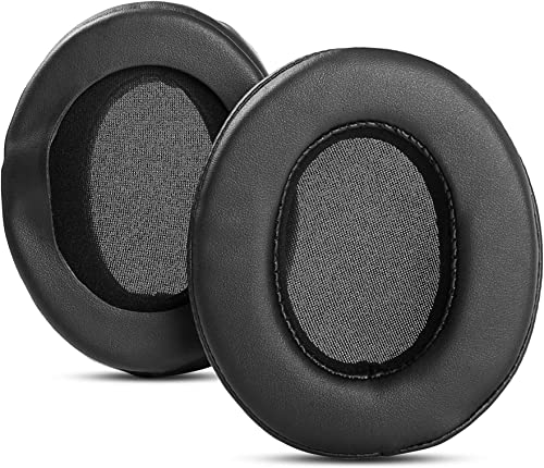 discount Ear popular Pads Cushions 2021 Covers Foam Replacement Earpads Pillow Compatible with Takstar HF 580 Headset Headphones online sale