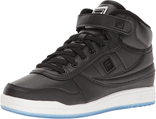 Fila Wohommes BBN 84 Walking Walking chaussures, noir blanc ice, 8 B US  direct usine