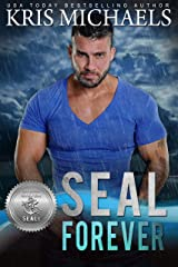 SEAL Forever (Silver SEALs Book 6) Kindle Edition
