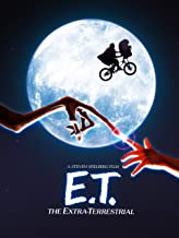 E.T. - The Extra Terrestrial (4K UHD)