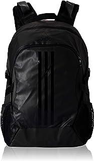adidas Unisex Power 5 ID 30L Backpack, Black/Signal Pink