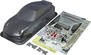 Tamiya 51336 Body Parts Set Porsche 911 GT3 Cup VIP '07