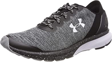 Under Armour Women's's Ua W Charged Escape Running Shoes