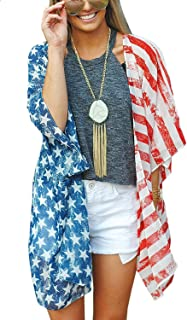 patriotic women's clothing