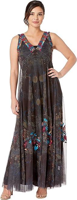 Naino Dress