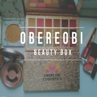 Obere Obi Cosmetics