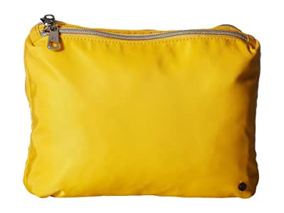 STATE Bags Webster Fanny Pack (Spicy Mustard) Handbags