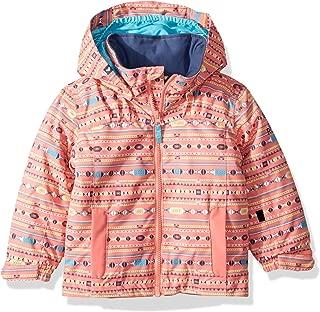 Girls' Mini Jetty Snow Jacket