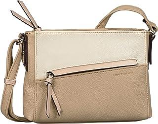 TOM TAILOR bags SORAYA Damen Umhängetasche S, 23,5x4,5x17