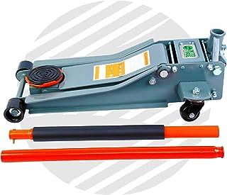 comprar comparacion Gato hidráulico de perfil bajo 3t con instalación de elevación rápida, 3000 kg
