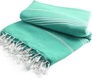 Best xl turkish towel Reviews