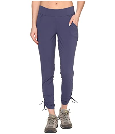 Columbia Anytime Casualtm Ankle Pants (Nocturnal) Women