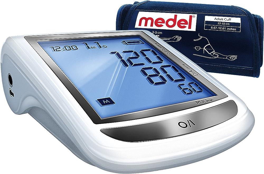 Medel, misuratore di pressione da braccio 92587