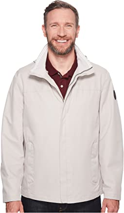 Nautica Big & Tall - Big & Tall Anchor Jacket