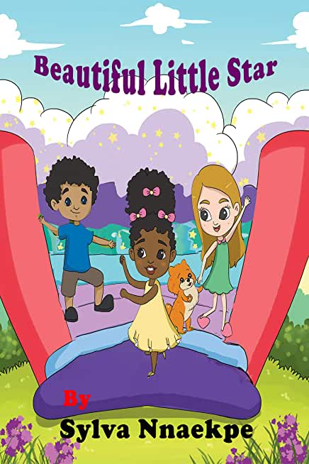 Beautiful Little Star (English Edition)