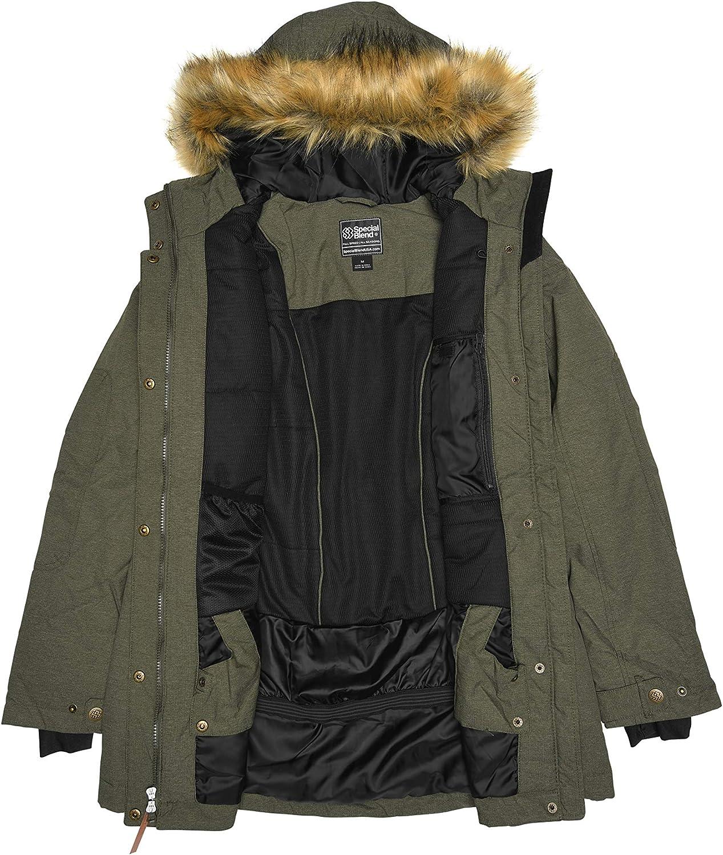 Special Blend Womens Sophia Snowboard//Ski Jacket