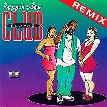Playaz Club Remix EP [Explicit]