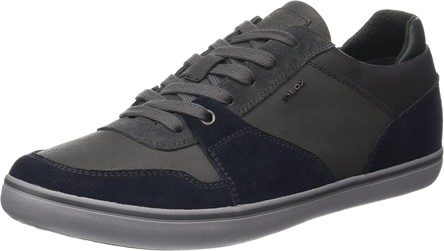 Geox Mens Box 26 Fashion Sneaker