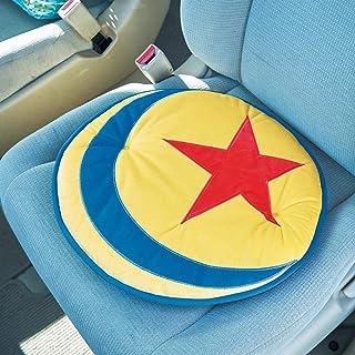 [ベルメゾン] ディズニー 車用サンシェード ハンドル シートクッション トイ・ストーリー ピクサーボール