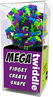 Twiddle Mega Twiddle, Multi Purple