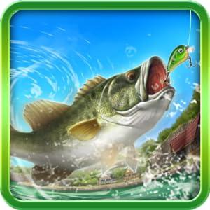 Bass 'n' Guide : Lure Fishing