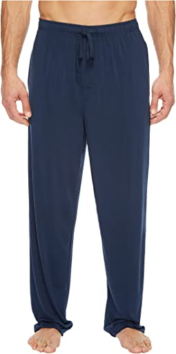 Jockey - Cool-Sleep Sueded Jersey Pants