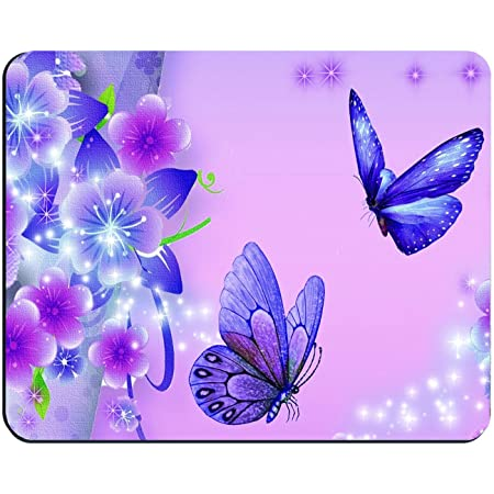 Desk Accessory Mouse Pad Quote Butterfly Things Mouse Pad Gift Office Decor Love Quotes Desk Decor Butterfly Mouse Pad Love
