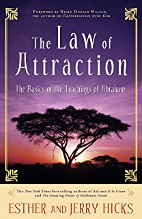 law of attraction daily