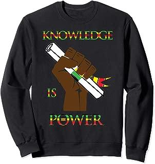 Knowledge Is Power - Black Excellence Graduation D