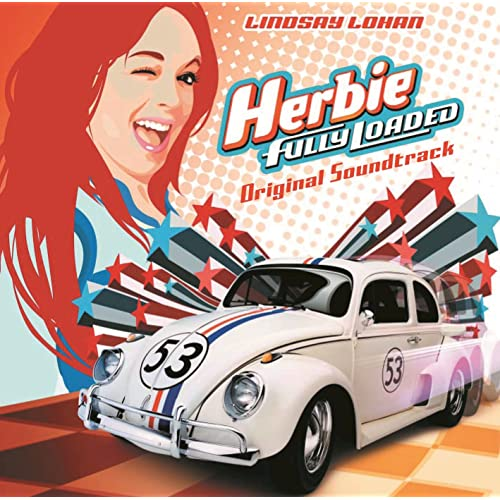 Herbie: Fully Loaded (Soundtrack) by Various artists on